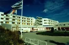 μεθ νοσοκομείο