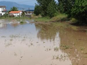 Πλημμύρες-Γιαννιτσά