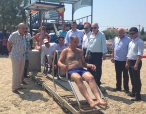 130802_Ο_Περιφερειάρχης_Κ_Μακεδονίας_Απ_Τζιτζικώστας_εγκαινιάζει_το_SEATRAC_στην παραλία_Νέων_Επιβατών_φωτο 2