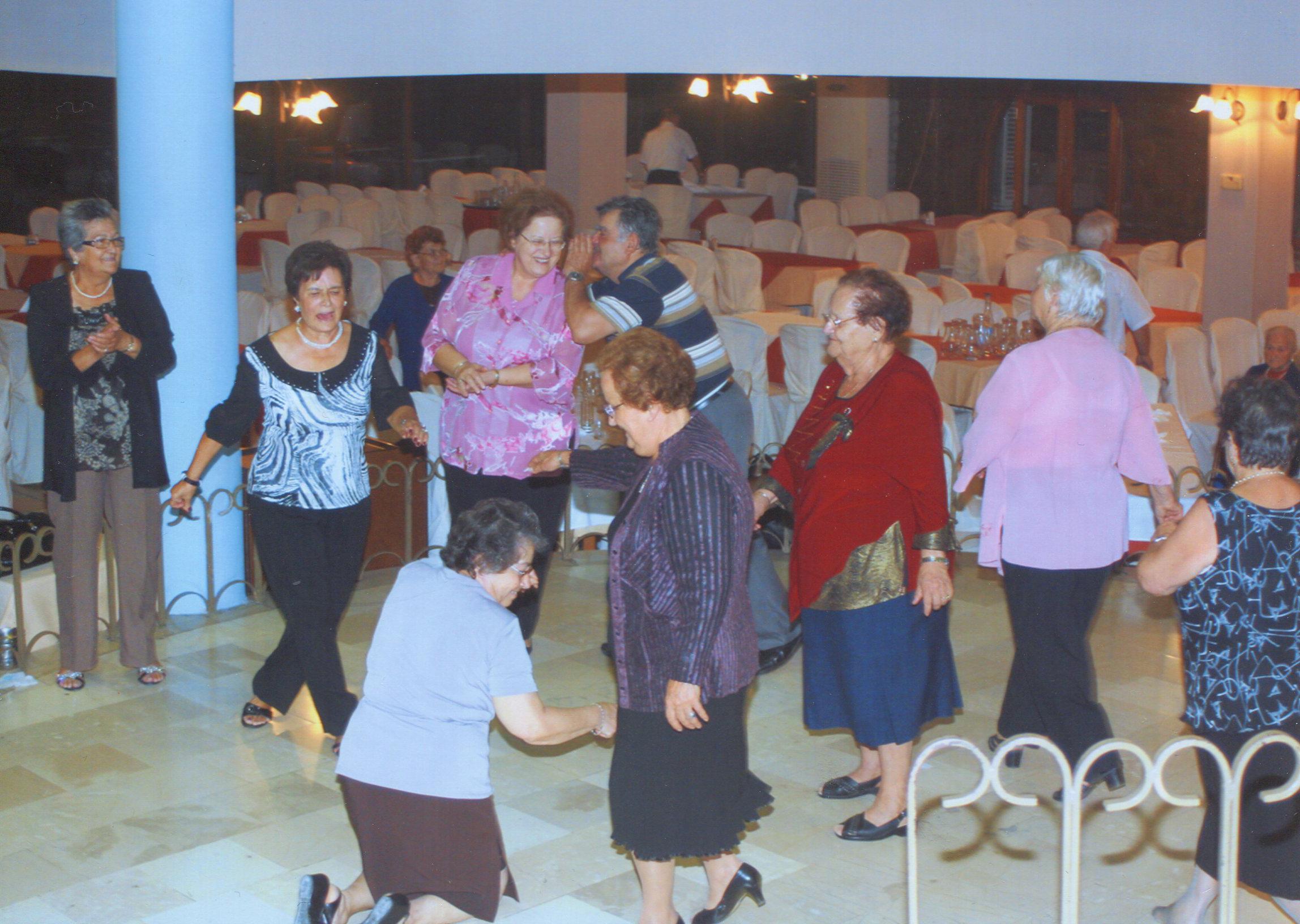 Εορτασμός Ημέρας των Ηλικιωμένων - Edessa News 4414d478787
