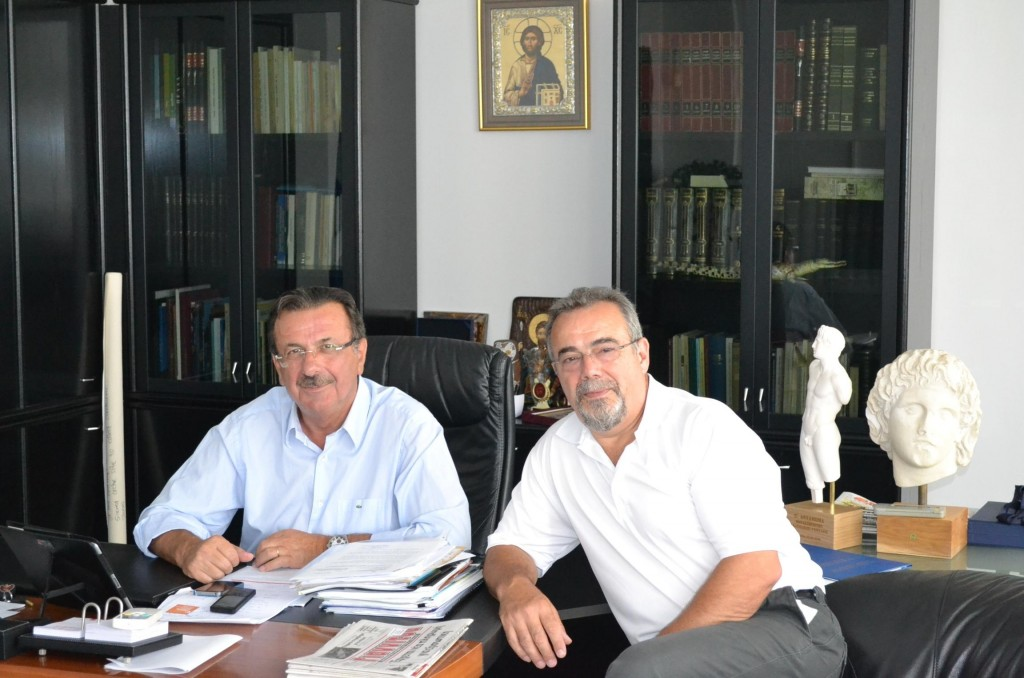 Θεοδωρίδης-Κωτσόπουλος
