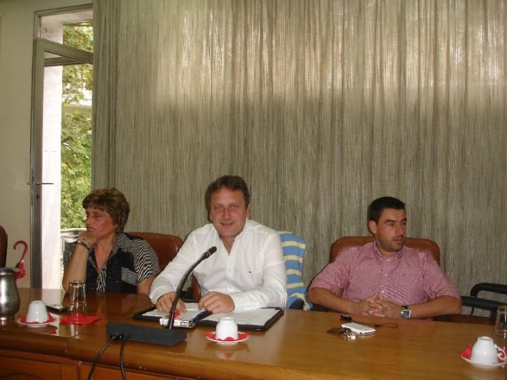 Αποτέλεσμα εικόνας για συνεδρίαση δημοτικού συμβουλίου Έδεσσας