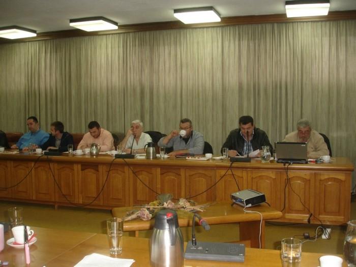 Αποτέλεσμα εικόνας για Δημοτική επιτροπή διαβούλευσης Δήμου Έδεσσας