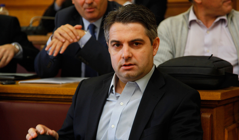 Οδυσσέας-Κωνσταντινόπουλος