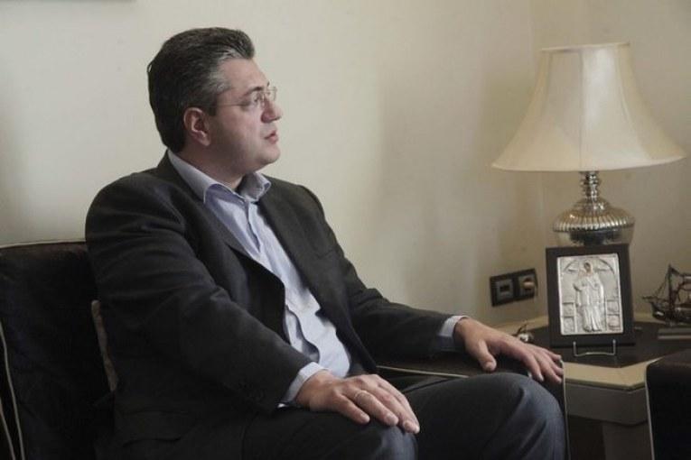 Α. Τζιτζικώστας : Ανάγκασαμε την Κυβέρνηση να κάνει αυτό που δεν ήθελε : Να εκκενώσει την Ειδομένη – Όχι στη Μετατροπή της Θεσσαλονίκης σε Ειδομένη