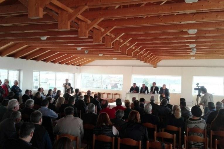 Επιτάχυνση των αποζημιώσεων για τις καταστροφές στην Αιτωλοακαρνανία