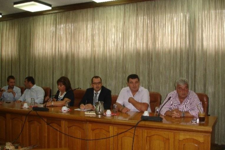 Τη Δευτέρα 31 Οκτώβρη το Δημοτικό Συμβούλιο Έδεσσας στις 18:00 (θέματα)