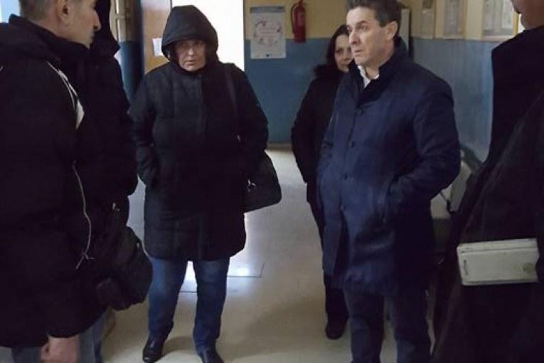 Κανονικά θα Λειτουργήσουν τα Σχολεία του Δήμου Αλμωπίας από την Τετάρτη 18/01/2017