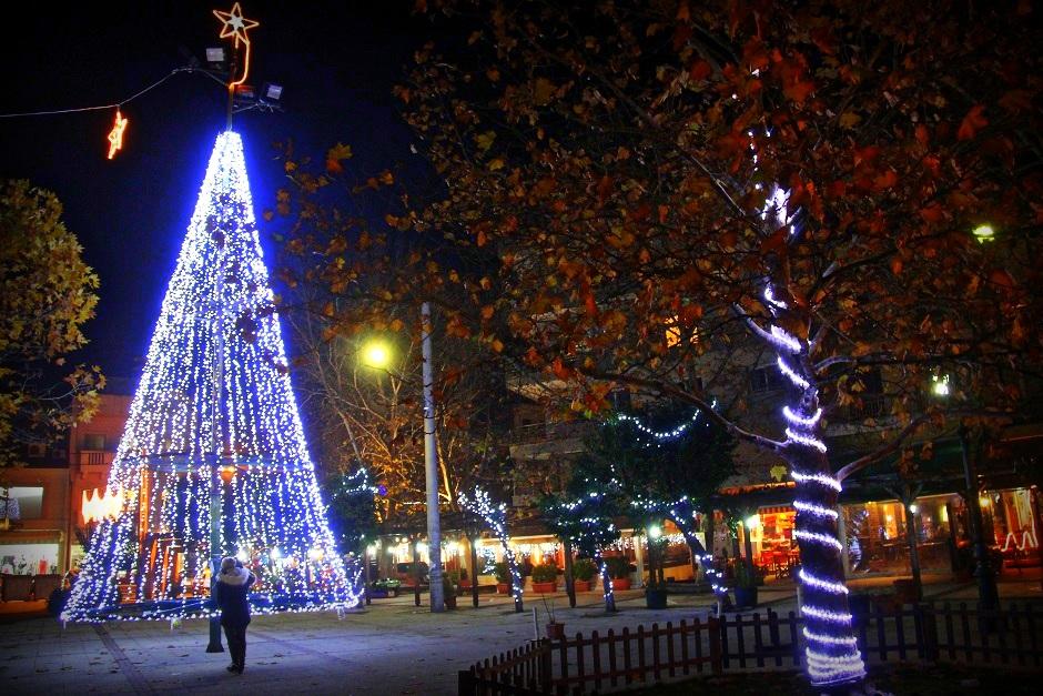 Αποτέλεσμα εικόνας για ΕΔΕΣΣΑ χριστουγεννα
