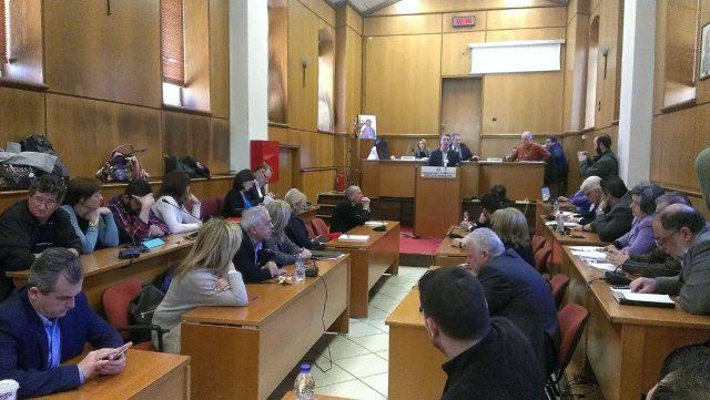 Αποτέλεσμα εικόνας για Σύγκληση του Περιφερειακού Συμβουλίου Κεντρικής Μακεδονίας σε τακτική συνεδρίαση την Παρασκευή 2 Νοεμβρίου 2018