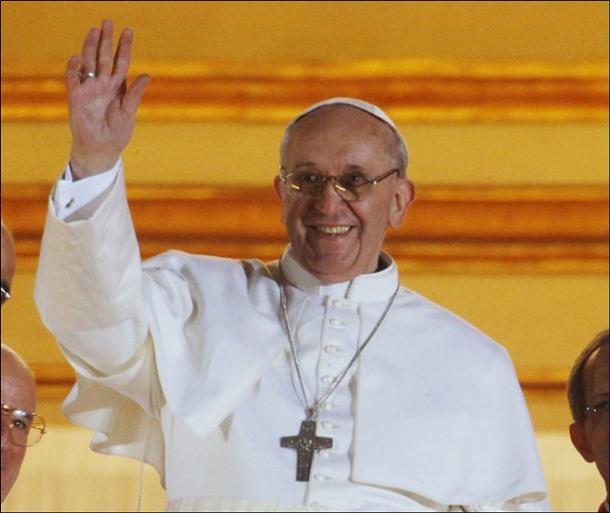 Παπας-Φραγκισκος